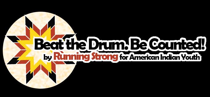 beat the drum logo