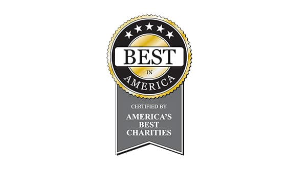 Best Independent Charities in America