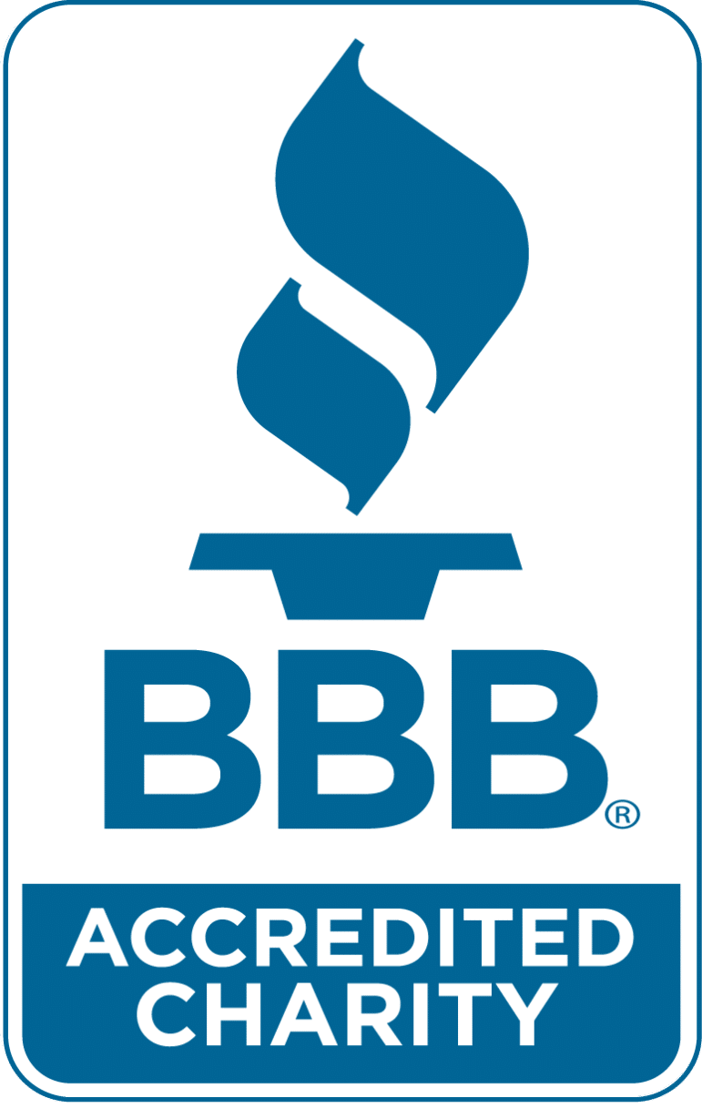 Better Business Bureau Accredite Charity