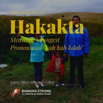 Hakakta (youngest)