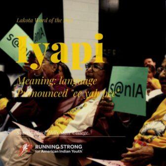 Iyapi (language)