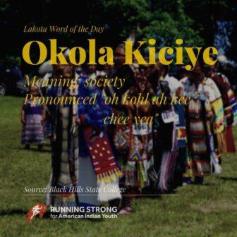 Okola Kiciye (society)