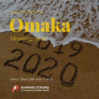 Omaka (year)