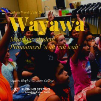 Wayawa (student)